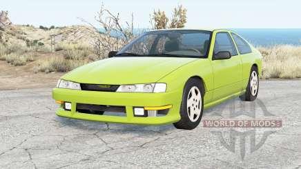 Ibishu 200BX Facelifʈ for BeamNG Drive