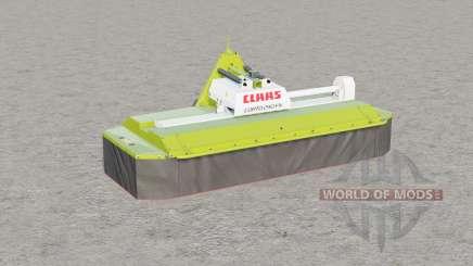 Claas Corto 290 FN for Farming Simulator 2017