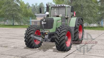 Fendt 930 Vario TMꚂ for Farming Simulator 2017