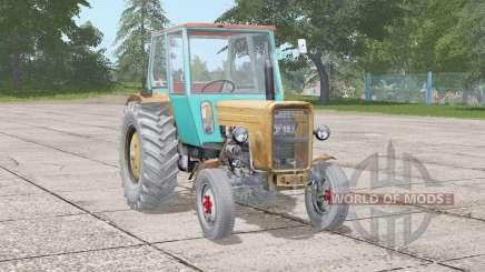 Ursus C-355〡cab to choose from for Farming Simulator 2017