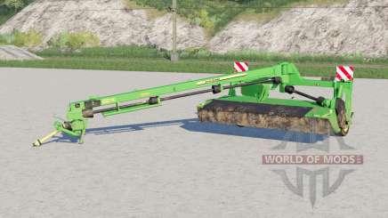 John Deere 330 MoCo for Farming Simulator 2017