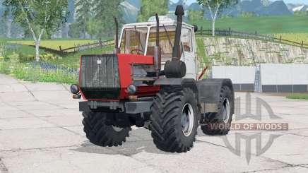 T-150K〡working lighting for Farming Simulator 2015