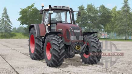 Fendt Favorit 900 Variѻ for Farming Simulator 2017