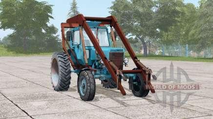 MTZ-80 Belarus for Farming Simulator 2017