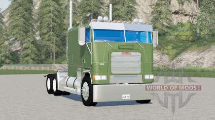 Freightliner FLB Caboveᵲ for Farming Simulator 2017
