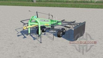 Deutz-Fahr Swatmaster 3521 for Farming Simulator 2017
