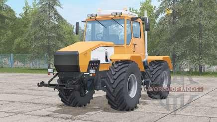 Slobozhanets HTA-220-2〡 dust from the wheels for Farming Simulator 2017