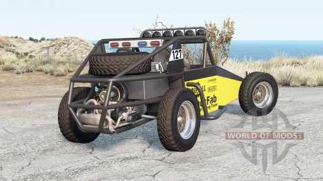 Autobello Buggy v2.0 for BeamNG Drive