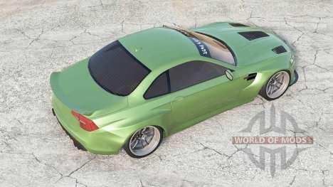 ETK K-Series Widebody for BeamNG Drive