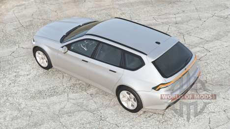 ETK 800-Series Facelift for BeamNG Drive