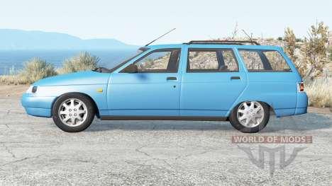 VAZ-2111 (Lada 111) for BeamNG Drive