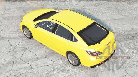 Mazda6 Hatchback (GH) 2007 for BeamNG Drive