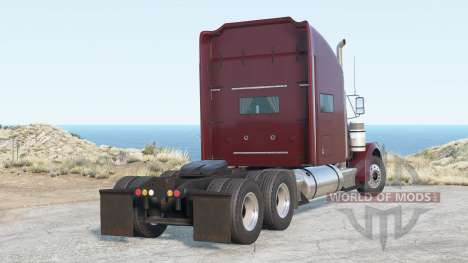 Gavril T-Series Expansion Pack v2.1.0b for BeamNG Drive