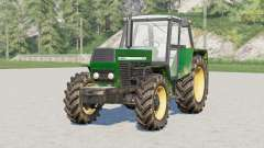 Ursus 1214〡roof and doors animation for Farming Simulator 2017