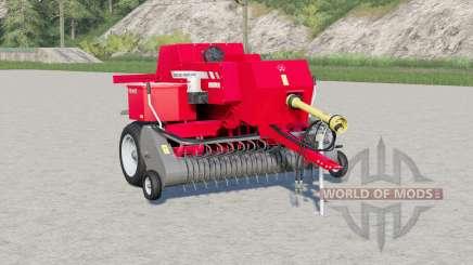 Massey Ferguson 1840 for Farming Simulator 2017