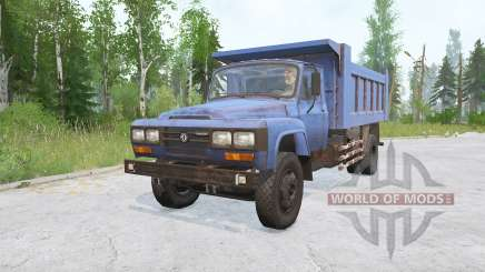 Dongfeng 140 for MudRunner