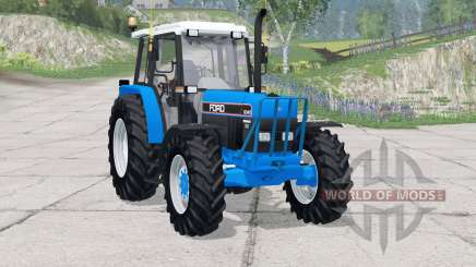 Ford 8340 Powerstar SLE for Farming Simulator 2015