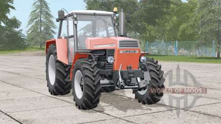 Ursus 1224〡front weights for Farming Simulator 2017
