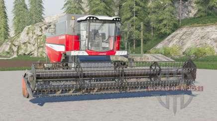 Laverda M300 MCS LC〡design choice for Farming Simulator 2017