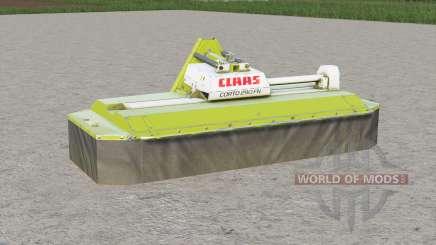 Claas Corto 290 FN〡little model fixes for Farming Simulator 2017