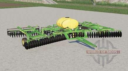 John Deere 630 for Farming Simulator 2017