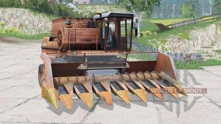 Don-1500A〡digital speedometer for Farming Simulator 2015