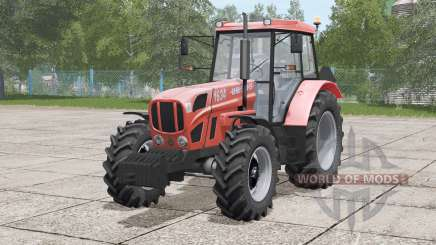 Ursus 1634〡choice of counterweight for Farming Simulator 2017