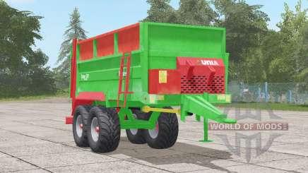 Unia Tytan 10 Premiuᵯ for Farming Simulator 2017