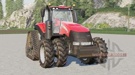 Case IH Magnum CVT〡attach configurations for Farming Simulator 2017