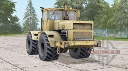 Kirov K-700A for Farming Simulator 2017