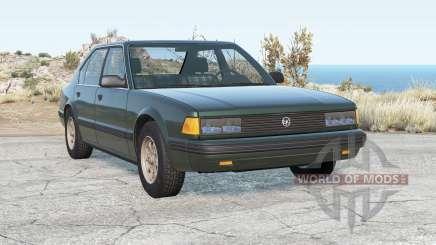 ETK I-Series Pre-Facelift for BeamNG Drive