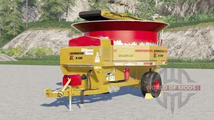 Haybuster H-1130〡tub grinder for Farming Simulator 2017