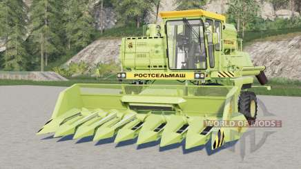 Don-1500B〡lard selection of complete sets for Farming Simulator 2017