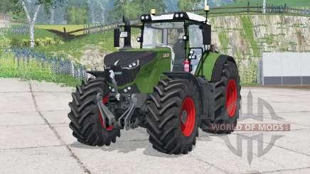 Fendt 1050 Ꝟario for Farming Simulator 2015