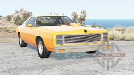 Soliad Sunville v2.0 for BeamNG Drive