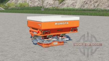 Kubota DSC 700 for Farming Simulator 2017