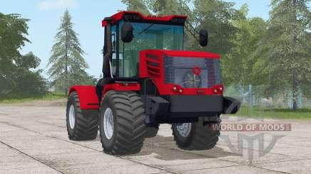 Kirovets K-744Rꝝ for Farming Simulator 2017