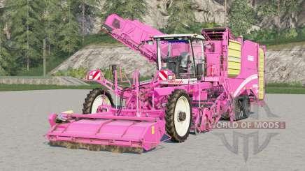 Grimme Varitron 470 Platinum Terra Trac〡capacity choice for Farming Simulator 2017