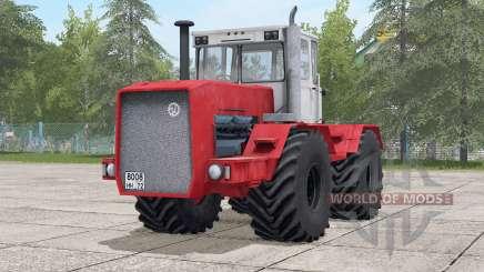 Kirovets K-710〡envirtued wings for Farming Simulator 2017