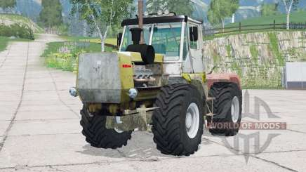 T-150K〡animate control levers for Farming Simulator 2015