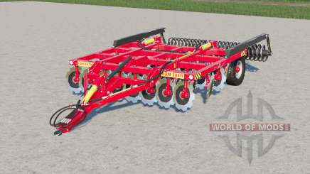 BDM-3x4P for Farming Simulator 2017