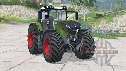 Fendt 1050 Vario〡foldable warning sign for Farming Simulator 2015
