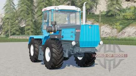 HTZ-17221-21〡selectable tire brand for Farming Simulator 2017