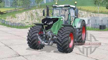 Fendt 1050 Vαrio for Farming Simulator 2015