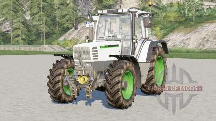 Fendt Favorit 510 C Turboshift〡selectable license plates for Farming Simulator 2017