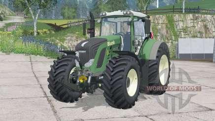 Fendt 939 Vario〡animated element for Farming Simulator 2015