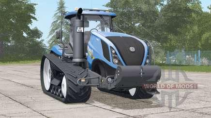 New Holland T7.315 trackeᵭ for Farming Simulator 2017