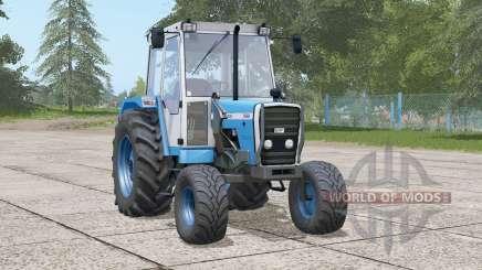 Massey Ferguson 698〡FL console option for Farming Simulator 2017