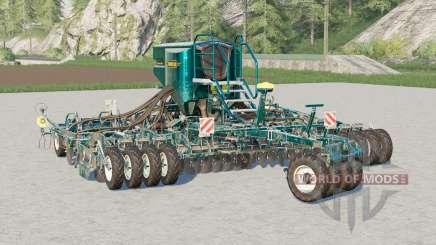 Vaderstad Rapid A600S for Farming Simulator 2017