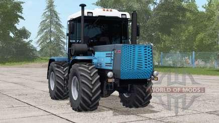 KhTZ-17221-21〡worn doors for Farming Simulator 2017